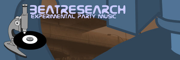 Beat Research Banner