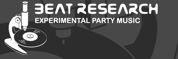 Beat Research: Experimental Party Music